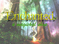 Enchanted – A Magickal Shop
