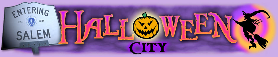 Halloween Events In Salem Massachusetts