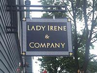 Lady Irene & Company