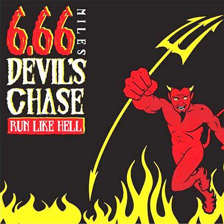 Devil's Chase 666