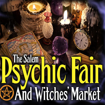 Salem Psychic Fair