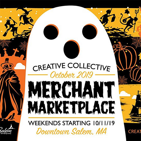 Merchant Marketplace