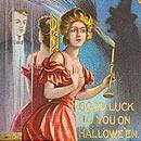 Halloween Through History