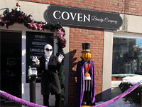 Coven Beauty Company